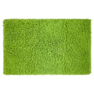 ASDA Chenille Bath Mat - Green