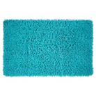 ASDA Chenille Bath Mat - Kingfisher