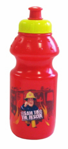 Fireman Sam Sports Bottle