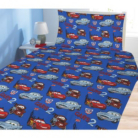 Disney Cars 2 Junior Duvet