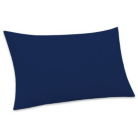 ASDA Navy Pillowcase - Pair