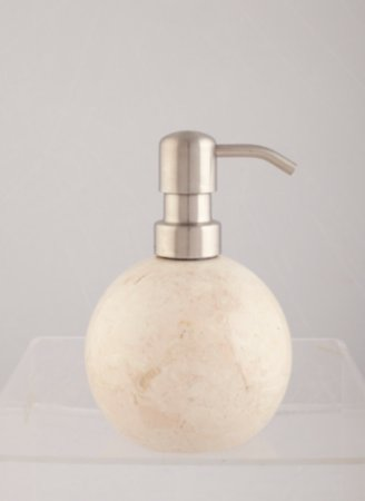 Luxury by George Home Marble Accessories