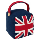 ASDA Union Jack Doorstop
