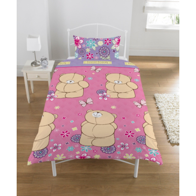 Duvet Cover Set - Single,