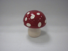 ASDA Toadstool Money Bank