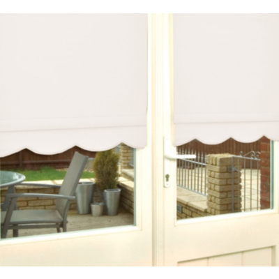 Natural Curtains And Blinds