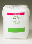 Smart Price 13.5 Tog Duvet - Various Sizes