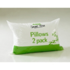 Smart Price Pillow Pair