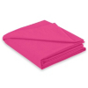 ASDA Flat Bed Sheet Fuchsia - Double alternative view