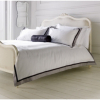 Elegant Living Duvet Set Charcoal Triple Cuff - Various Sizes main view