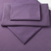 ASDA Fitted Bed Sheet Violet - Double alternative view
