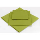 ASDA Flat Sheet Green - Various Sizes