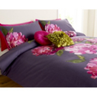 ASDA Print Duvet Set Chloe - Double