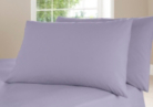ASDA Pillowcase Pair - Lilac