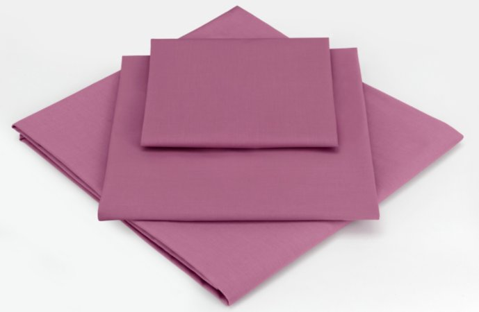 ASDA Flat Sheet Chinz