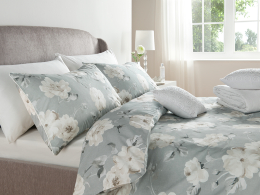 George Home Constance Duvet Set - Various Sizes