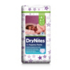 DryNites Pyjama Pants Carry Pack Girl 4-7 years alternative view