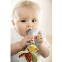 Mamas and Papas Hug and Play Teether