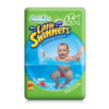 Huggies Little Swimmers Size 3-4 alternative view
