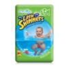 Huggies Little Swimmers Swim Pants Size 3-4 7kg-15kg 12 Pants alternative view