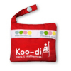 Koo-di Seat Harness - Red alternative view