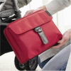Little Lifestyles City Compact Pram Bag - Red main view