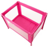 Red Kite Sleeptight Travel Cot - Pink alternative view