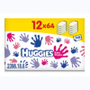 Huggies Everyday 12 Pack Wipes alternative view