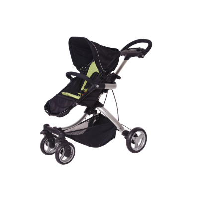 Red Kite Gold Swift Stroller In Zest Picture