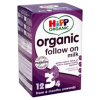 HiPP Organic Follow On Milk from 6 Months Onwards 800g main view