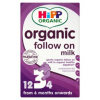 HiPP Organic Follow On Milk from 6 Months Onwards 800g alternative view