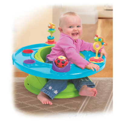Summer Infant 3Stage Superseat  Multi
