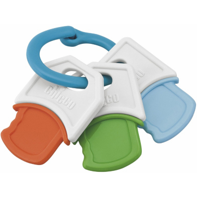 Chicco Soft Keys
