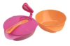 tommee tippee explora Easy Scoop Bowls x 2 with lid 7m+ main view