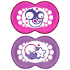 Mam Night 6+ Months Soother - 2 Pack alternative view