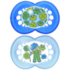 Mam Original 12+ Months Soother - 2 Pack main view