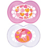 Mam Original 12+ Months Soother - 2 Pack alternative view
