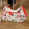 Koo-di Slouch Changing Bag - Swirl alternative view