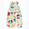 Grobag Doodle Zoo 1.0 Tog Baby Sleeping Bag 6-18M main view