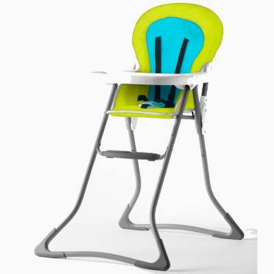 Babyway Classic Highchair, Green BCHC