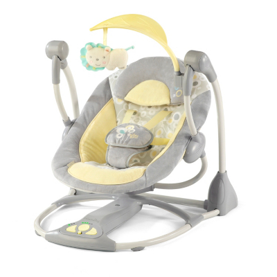 briarcliff Portable Swing, Grey 6985