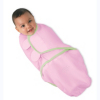 Summer Infant Swaddle 3 Pack Girl main view