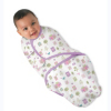 Summer Infant Swaddle 3 Pack Girl alternative view
