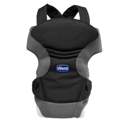 Chicco Go Baby Carrier  Black Black