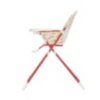 Disney Winnie the Pooh Munchy Highchair - Red alternative view