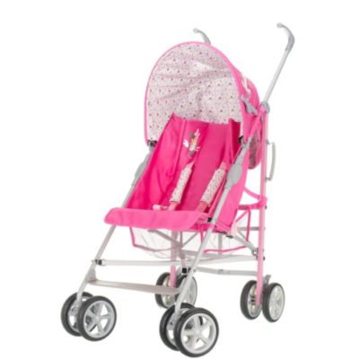 Disney Retro Minnie Buggy - Pink Picture