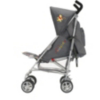 Disney Winnie the Pooh Stroller - Grey alternative view