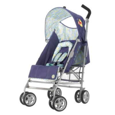 O Baby Disney OBaby Disney Winnie the Pooh Stroller-Navy R3320