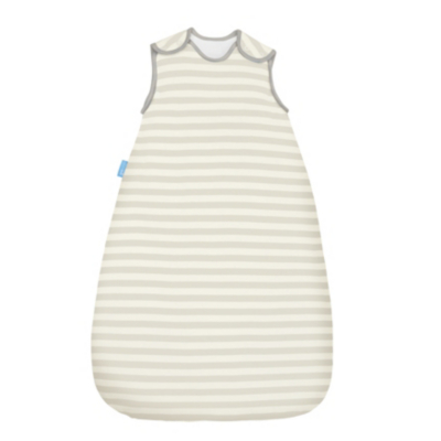 Grobag Baby Sleeping Bag - Milkshake, Cream