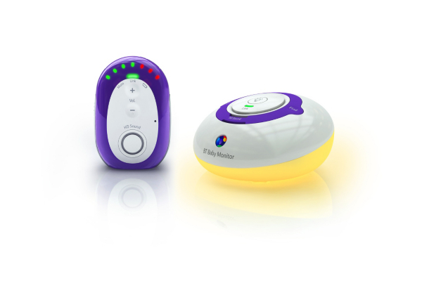 BT Digital 200 Baby Monitor